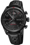 Oris Audi Sport Limited Edition 01 778 7661 7784-Set LS watch