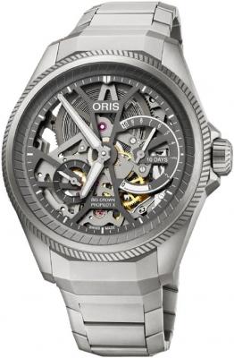 Oris Big Crown ProPilot X Calibre 115 44mm 01 115 7759 7153-Set7 22 01TLC watch