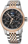 Oris Big Crown Complication 40mm 01 582 7678 4364-07 8 20 32 watch