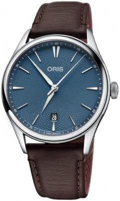 Oris Artelier Date 40mm 01 733 7721 4055-07 5 21 31FC watch