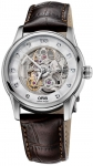 Oris Artelier Skeleton Diamonds 01 734 7670 4019-07 1 21 73FC watch