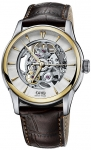 Oris Artelier Skeleton 01 734 7670 4351-07 5 21 70FC watch