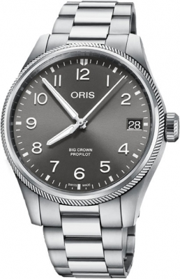 Oris Big Crown ProPilot Date 41mm 01 751 7761 4063-07 8 20 08P watch