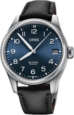 Oris Big Crown ProPilot Date 41mm 01 751 7761 4065-07 6 20 08LC watch