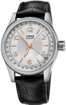 Oris Big Crown Pointer Date 40mm 01 754 7679 4031-07 5 20 76FC watch