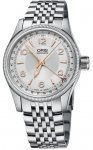 Oris Big Crown Pointer Date 40mm 01 754 7679 4031-07 8 20 30 watch