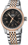 Oris Big Crown Pointer Date 40mm 01 754 7679 4334-07 8 20 32 watch