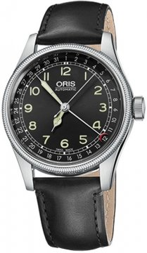 Oris Big Crown Original Pointer Date 40mm 01 754 7696 4064-07 5 20 51 watch
