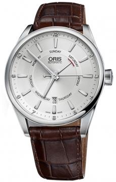 Oris Artix Pointer Day, Date 01 755 7691 4051-07 5 21 80FC watch