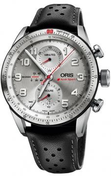 Oris Audi Sport Limited Edition 01 774 7661 7481-Set watch