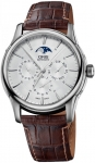 Oris Artelier Complication 01 781 7703 4051-07 1 21 73FC watch