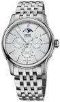 Oris Artelier Complication 01 781 7703 4051-07 8 21 77 watch