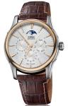 Oris Artelier Complication 01 582 7689 6351-07 1 21 73FC watch