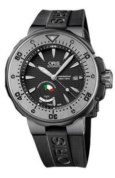 Oris Limited Edition Mens watch, model number - 0166776457284-Set, discount price of £2,000.00 from The Watch Source