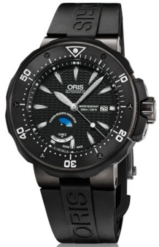 Oris Hirondelle Limited Edition Mens watch, model number - 0166776457294-Set, discount price of £2,210.00 from The Watch Source
