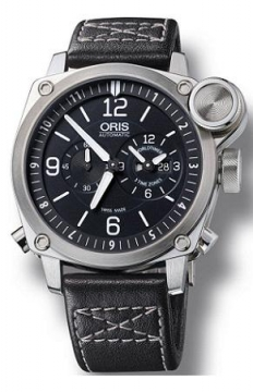 Oris BC4 Flight Timer Mens watch, model number - 0169076154164-0752258FC, discount price of £2,005.00 from The Watch Source
