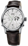Oris Greenwich Mean Time Limited Edition 01 690 7690 4081-07 1 22 73FC watch