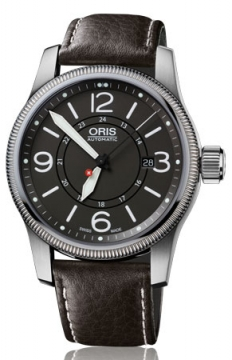 Oris Swiss Hunter Team PS Edition Mens watch, model number - 0173376294063-Set LS, discount price of £800.00 from The Watch Source