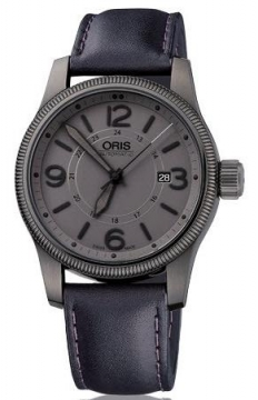 Oris Big Crown Date Mens watch, model number - 0173376294263-0752279, discount price of £940.00 from The Watch Source