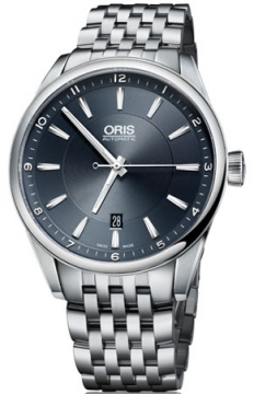 Oris Artix Date Mens watch, model number - 0173376424035-0782180, discount price of £860.00 from The Watch Source