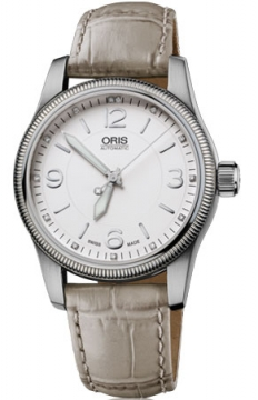 Oris Swiss Hunter Team PS Edition Mens watch, model number - 0173376494091-Set LS, discount price of £925.00 from The Watch Source