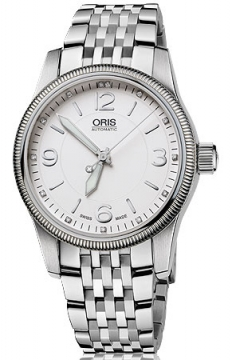 Oris Swiss Hunter Team PS Edition Mens watch, model number - 0173376494091-Set MB, discount price of £980.00 from The Watch Source
