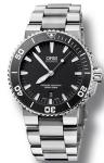 Oris Aquis Date 0173376534154-0782601PEB watch