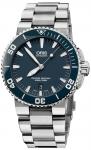Oris Aquis Date 43mm 01 733 7653 4155-07 8 26 01PEB watch