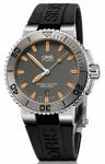 Oris Aquis Date 43mm 01 733 7653 4158-07 4 26 34EB watch