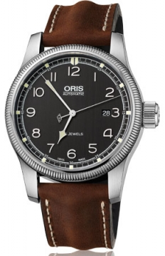 Oris Challenge International de Tourisme 1932 LE Mens watch, model number - 0173376694084-Set LS, discount price of £940.00 from The Watch Source