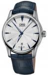 Oris Artelier Date 40mm 01 733 7670 4031-07 5 21 75FC watch