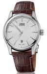 Oris Artelier Date 40mm 01 733 7670 4051-07 1 21 73FC watch