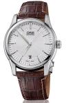 Oris Artelier Date 40mm 01 733 7670 4051-07 5 21 70FC watch