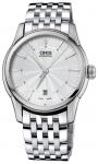 Oris Artelier Date 40mm 01 733 7670 4051-07 8 21 77 watch