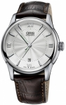 Oris Artelier Date 40mm 01 733 7670 4071-07 1 21 73FC watch