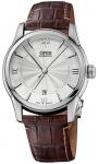 Oris Artelier Date 40mm 01 733 7670 4071-07 5 21 70FC watch