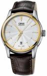 Oris Artelier Date 40mm 01 733 7670 4351-07 1 21 73FC watch
