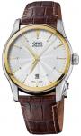 Oris Artelier Date 40mm 01 733 7670 4351-07 5 21 70FC watch