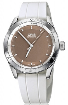 Oris Artix GT Date 37mm Midsize watch, model number - 0173376714152-0741830FC, discount price of £965.00 from The Watch Source