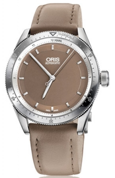 Oris Artix GT Date 37mm Midsize watch, model number - 0173376714152-0751841FC, discount price of £965.00 from The Watch Source