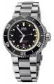 Oris Aquis Depth Gauge 0173376754154-Set Watch