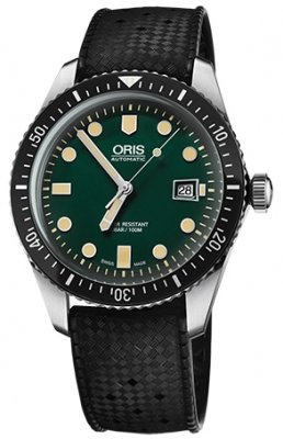 Oris Divers Sixty-Five 42mm 01 733 7720 4057-07 5 21 25FC watch