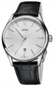 Oris Artelier Date 40mm 01 733 7721 4051-07 5 21 64FC watch