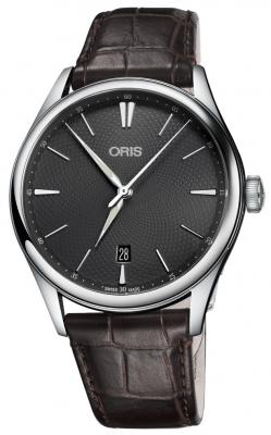Oris Artelier Date 40mm 01 733 7721 4053-07 5 21 65FC watch