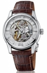 Oris Artelier Skeleton 01 734 7670 4051-07 5 21 70FC watch