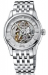 Oris Artelier Skeleton 01 734 7670 4051-07 8 21 77 watch