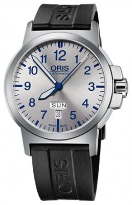 Oris BC3 Advanced, Day Date 42mm 01 735 7641 4161-07 4 22 05 watch
