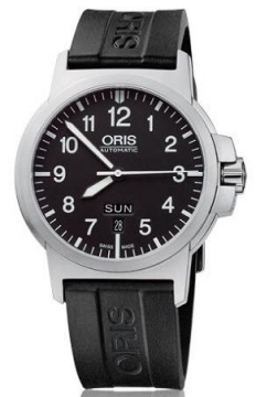 Oris BC3 Advanced, Day Date 42mm Mens watch, model number - 0173576414164-0742205, discount price of £735.00 from The Watch Source