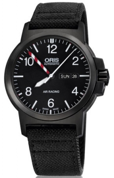 Oris Air Racing Edition III Mens watch, model number - 0173576414794-Set, discount price of £860.00 from The Watch Source
