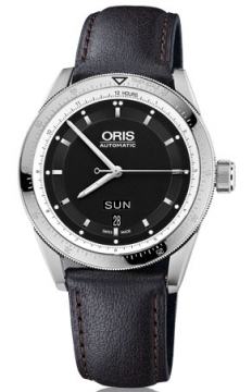 Oris Artix GT Day Date 42mm Mens watch, model number - 0173576624174-0752182FC, discount price of £965.00 from The Watch Source